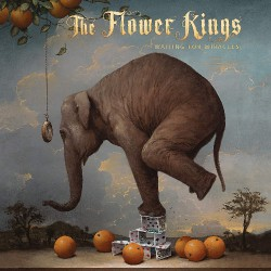 The Flower Kings - Waiting For Miracles - 2CD DIGIPAK