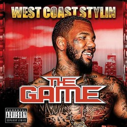 The Game - West Coast Stylin - CD