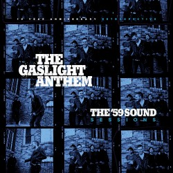 The Gaslight Anthem - The '59 Sound Sessions - LP + DOWNLOAD CARD