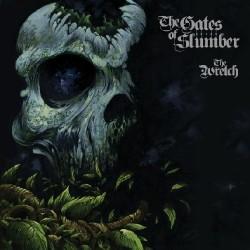 The Gates Of Slumber - The Wretch - CD SLIPCASE