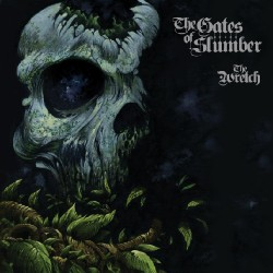 The Gates Of Slumber - The Wretch - DOUBLE LP