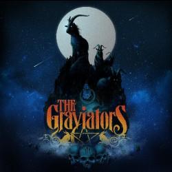 The Graviators - Motherload - CD DIGIPAK