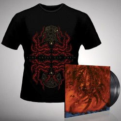The Great Old Ones - EOD : A Tale Of Dark Legacy - Double LP gatefold + T-shirt bundle (Men)