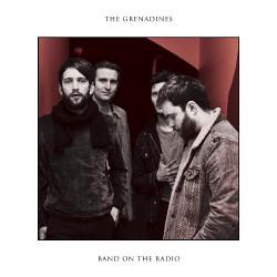 The Grenadines - Band On The Radio - CD DIGIPAK