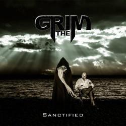 The Grim - Sanctified - CD