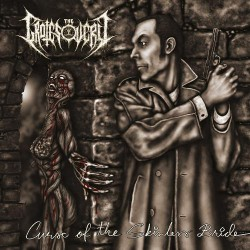 The Grotesquery - Curse Of The Skinless Bride - LP