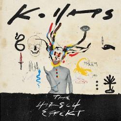 The Hirsch Effekt - Kollaps - DOUBLE LP Gatefold