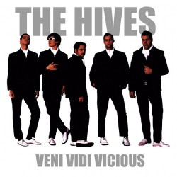 The Hives - Veni Vidi Vicious - CD