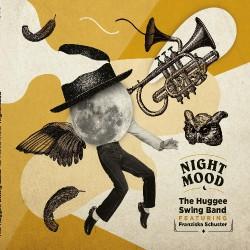 The Huggee Swing Band - Nightmood - CD DIGIPAK