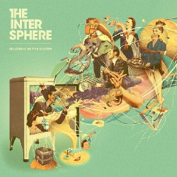 The Intersphere - Relations in the Unseen - DOUBLE LP