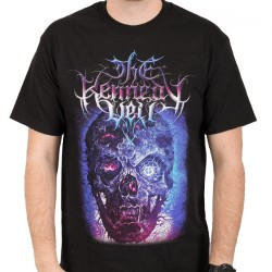 The Kennedy Veil - Skull - T-shirt (Men)