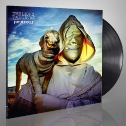 The Lion's Daughter - Future Cult - LP Gatefold + Digital