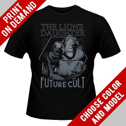 The Lion's Daughter - Future Cult - Print on demand