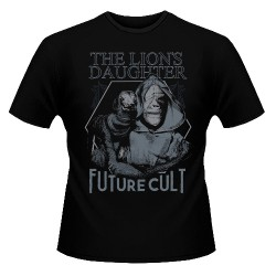 The Lion's Daughter - Future Cult - T-shirt (Men)