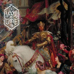 The Loom Of Time - NihilReich - CD DIGIPAK