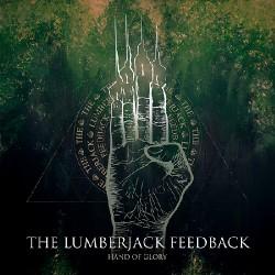 The Lumberjack Feedback - Hand of Glory - CD EP digisleeve