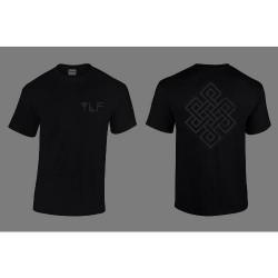 The Lumberjack Feedback - Ouroborunes - T-shirt (Men)