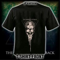 The Lumberjack Feedback - Skandle - T-shirt (Men)