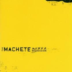 The Machete - Regression - CD