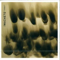 The Machete - Untrue - CD