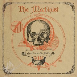 The Machinist - In Morte Confidimus - CD