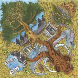 The Mammuthus - Forever Tree - CD DIGIPAK
