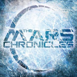 The Mars Chronicles - The Mars Chronicles - Maxi single CD
