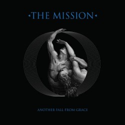 The Mission - Another Fall From Grace - 2CD + DVD BOX