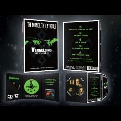 The Monolith Deathcult - V2 - Vergelding - CD DIGIPAK A5
