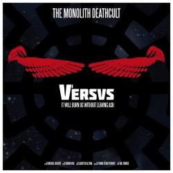 The Monolith Deathcult - Versus - LP