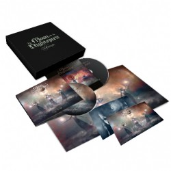 The Moon And The Nightspirit - Aether - 2CD BOX