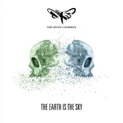 The Moth Gatherer - The Earth Is The Sky - CD