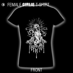 The Negation - Memento Mori - T-shirt (Women)