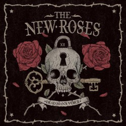 The New Roses - Dead Man's Voice - CD DIGIPAK