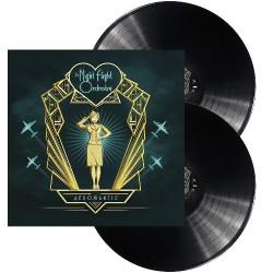 The Night Flight Orchestra - Aeromantic - DOUBLE LP Gatefold