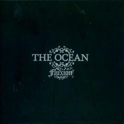 The Ocean - Fluxion - CD SLIPCASE