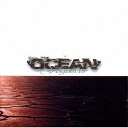 The Ocean - Fogdiver - CD DIGIPAK