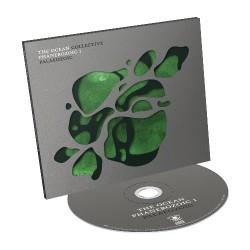 The Ocean - Phanerozoic I: Palaeozoic - CD DIGISLEEVE