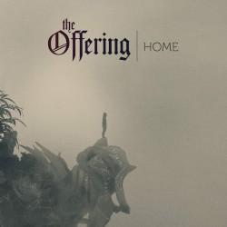 The Offering - Home - CD DIGIPAK