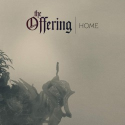The Offering - Home - LP + CD