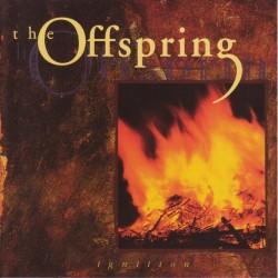 The Offspring - Ignition - LP