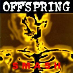 The Offspring - Smash - CD