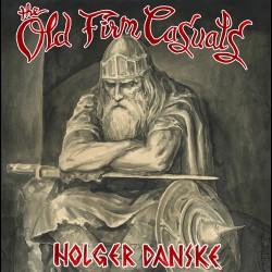 The Old Firm Casuals - Holger Danske - CD