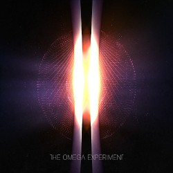 The Omega Experiment - The Omega Experiment - CD SLIPCASE
