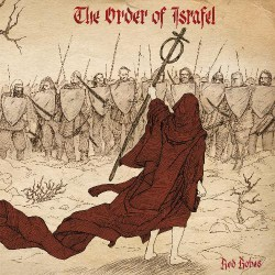 The Order Of Israfel - Red Robes - CD + DVD Digipak