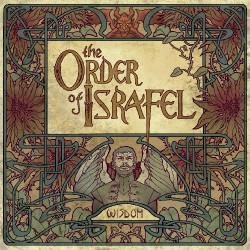 The Order Of Israfel - Wisdom - CD DIGIPAK