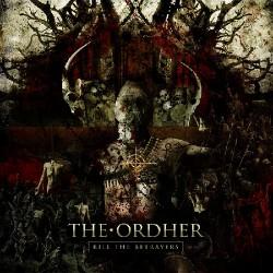 The Ordher - Kill The Betrayers - CD