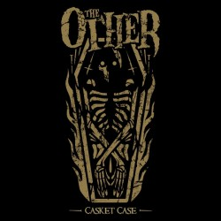 The Other - Casket Case - CD DIGIPAK