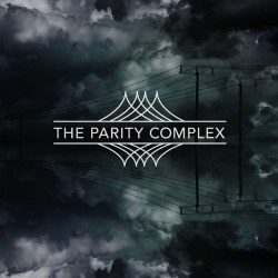 The Parity Complex - The Parity Complex - CD