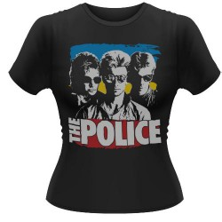 The Police - Greatest - T-shirt (Women)